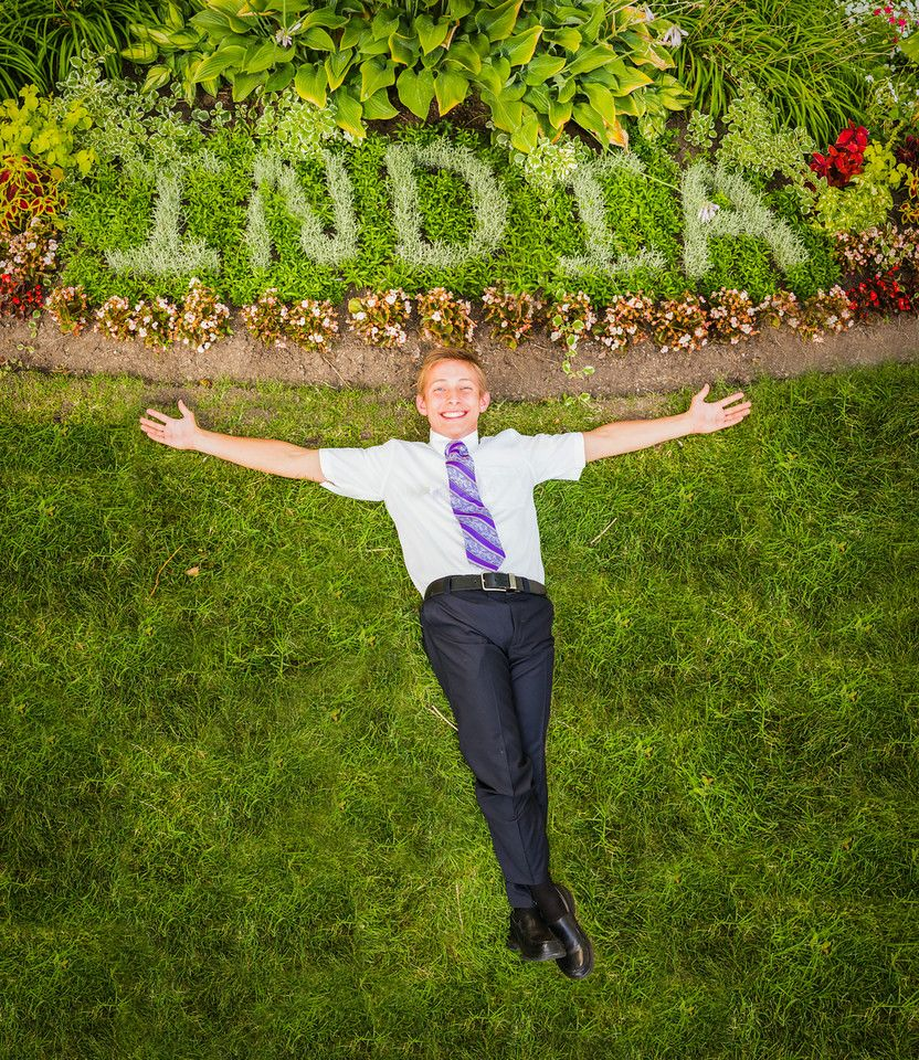 Kaiden's Mission call shoot