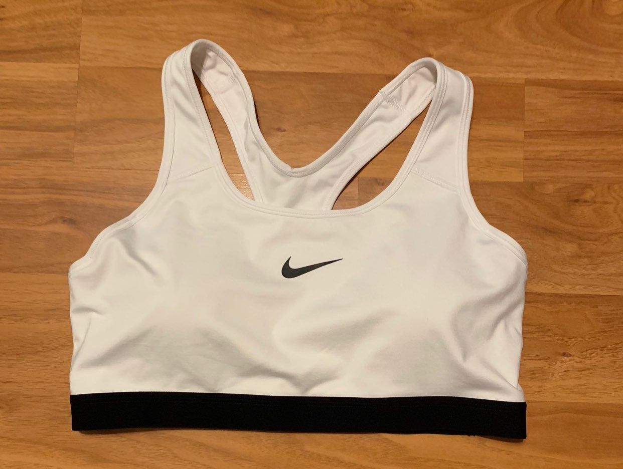 Women's N/W/O/T, Nike Dri Fit Sports Bra, size XL. No