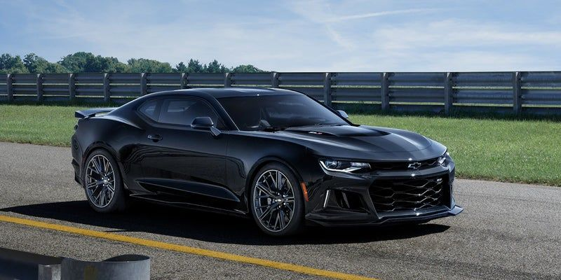 2019 Chevrolet Camaro Review Pictures Mpg Pricing Chevy Cars In 2020 Chevy Camaro Zl1 Chevy Camaro Camaro Zl1