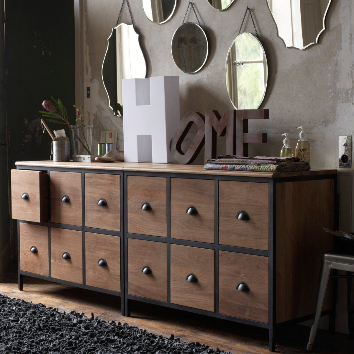Am Pm Mobilier Idees