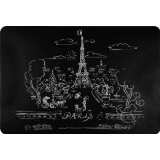 Sands Rug Company Paris Premium Kitchen Comfort Mat 2 Feet By 3 Feet At Sears Com Kitchen Comfort Mat Rug Company Cafe Themed Kitchen