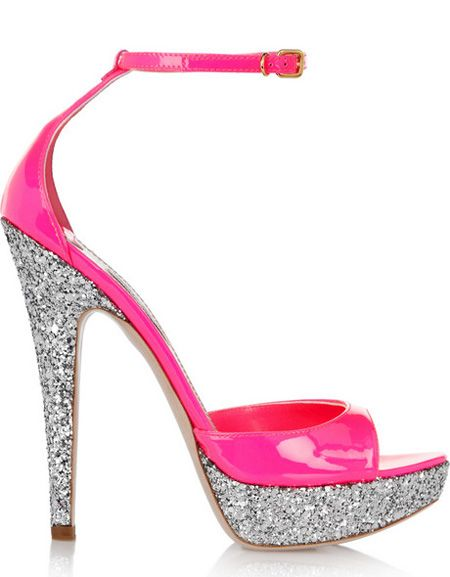 974c8b6c7e03 So shiny/pink/sparkly. Wildly impractical but I love them anyways! Miu ...