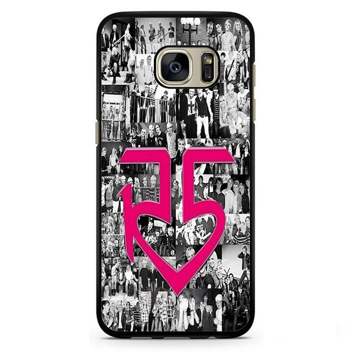 Love R5 Samsung Phonecase For Samsung Galaxy S3 Samsung Galaxy S4 Samsung Galaxy S5 Samsung Galaxy S6 Samsung Galaxy S7