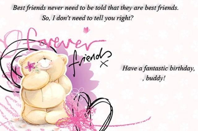 Happy Birthday Wishes To My Best Friend Quotes Jpg 640 424 Happy Birthday Wishes For My