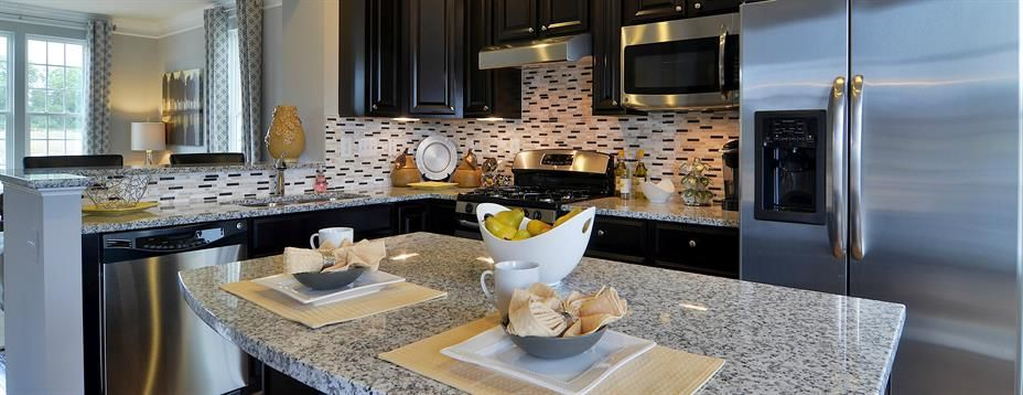 Buy New Construction Homes For Sale Ryan Homes Home Kitchens New Homes For Sale Home