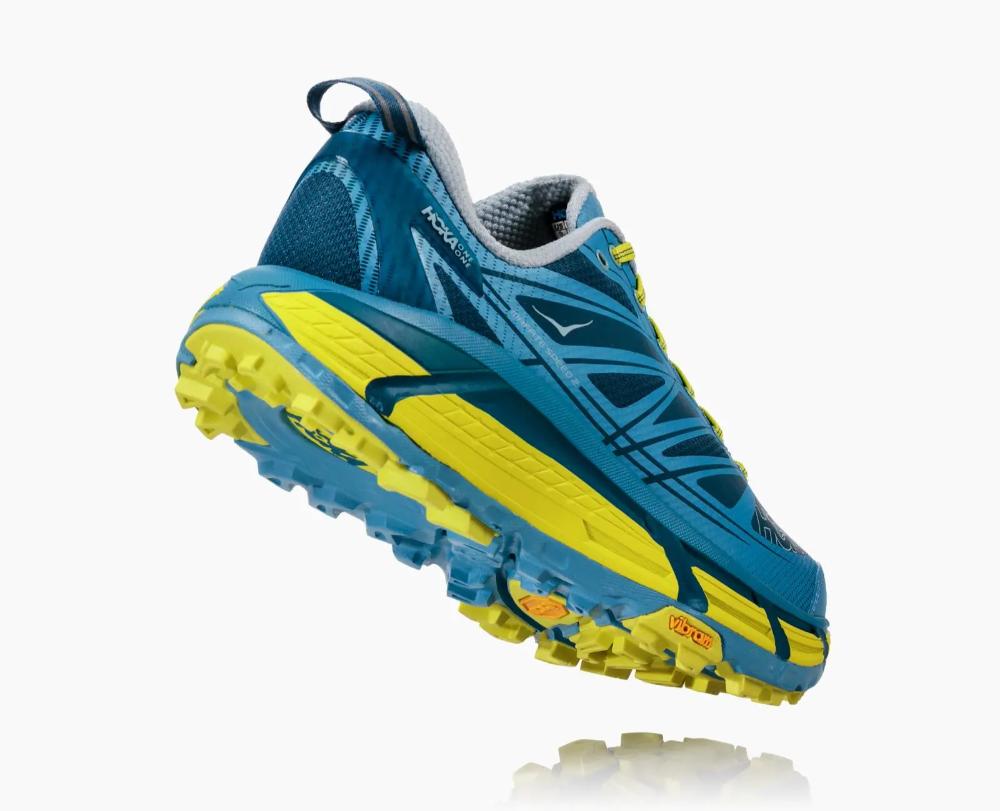 Men S Mafate Speed 2 Trail Running Shoe Trail Running Gear Trail Running Shoes Running Shoes For Men