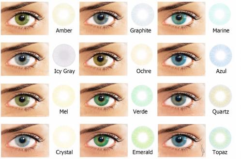 49dc71cd4b lentes de contacto, contact lens, solotica, freshlook, batis spartax,  desio, adore, soleko, bella,