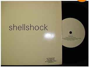 At £5.20  http://www.ebay.co.uk/itm/New-Order-Shellshock-Factory-Record-7-Single-Out-Promo-Sticker-FAC-143-/251151468620