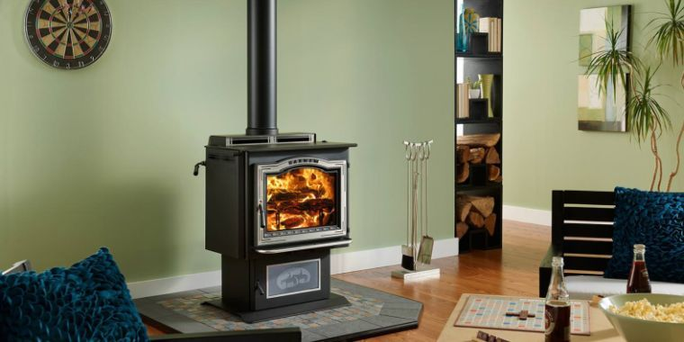 The Modern Wood Stove To Give Character To Your Interior Nel 2020 Stufa A Legna Moderno Interni