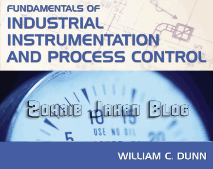 Process Control Instrumentation Ebook