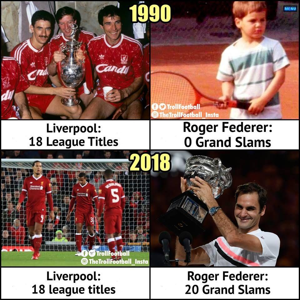 Liverpool Real Meme