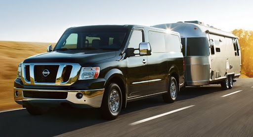 2017 Nissan Nv Cargo And Penger Vans Add New V8 Start From 27 730 Said To