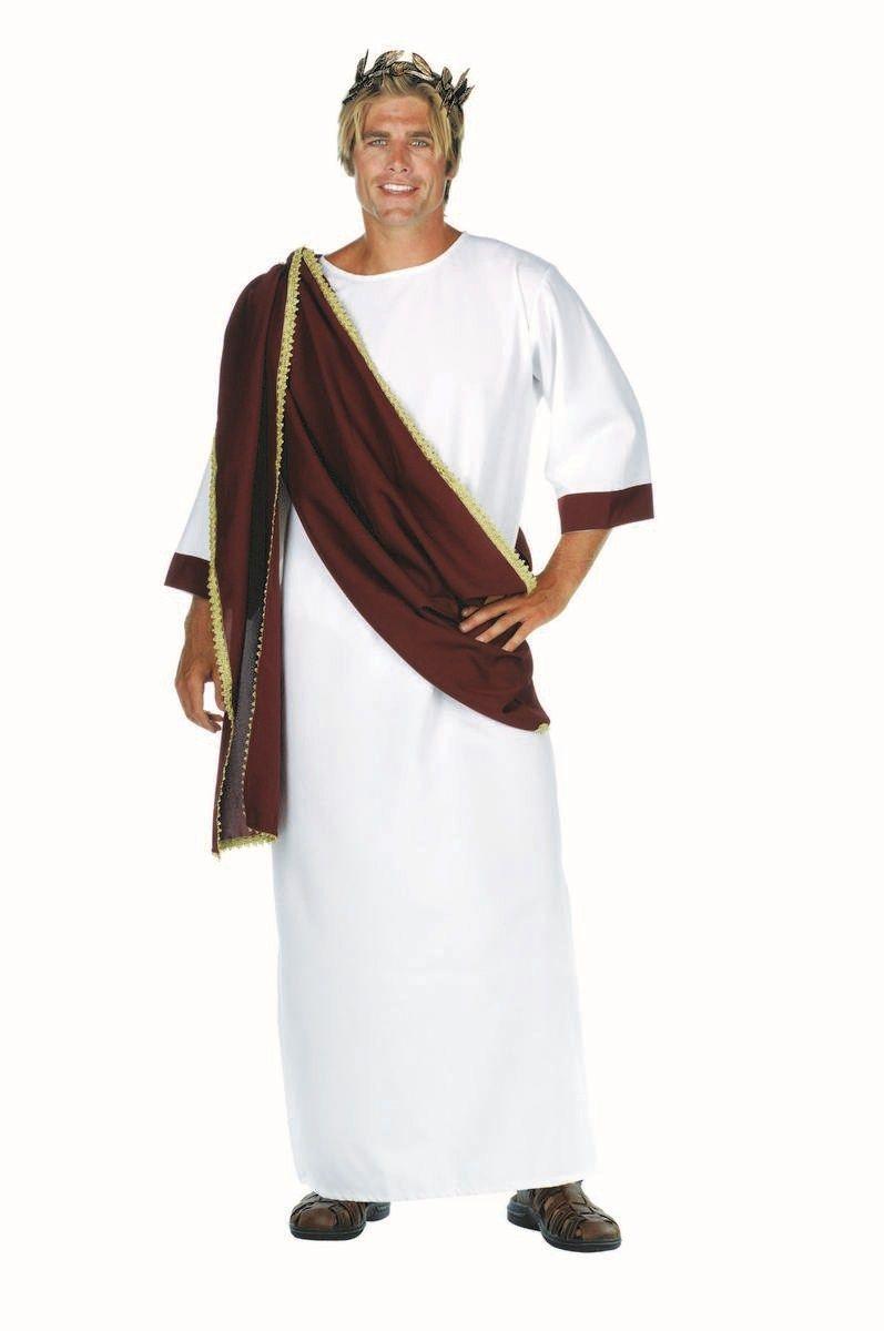 Roman Ceasar Toga Costume