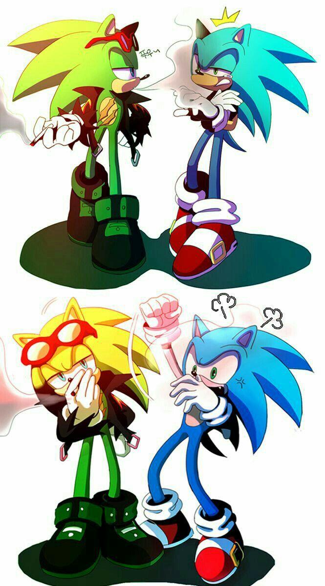 Sonic The Hedgehog の画像 投稿者 Tiny さん ソニック