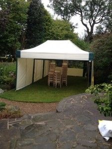 Gillian Sykes 3 Marquees Linked Marquee Marquee Hire Outdoor Structures
