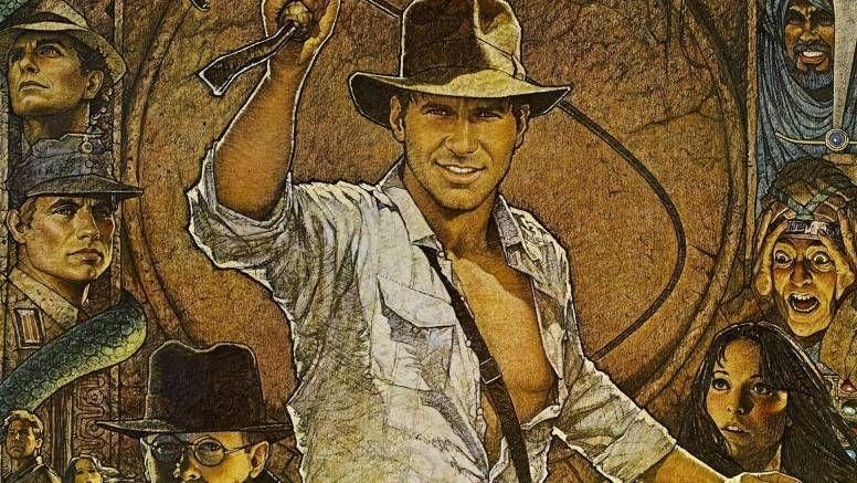Disney anuncia nueva película de Indiana Jones - http://yosoyungamer.com/2016/03/disney-anuncia-nueva-pelicula-de-indiana-jones/