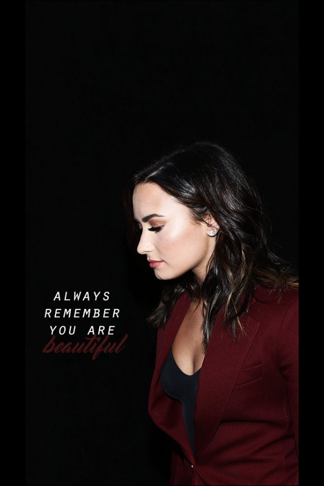 I M No Longer The Victim I Am The Survivor Credits To Bowmetria On Twitter Demi Lovato Quotes Demi Lovato Lyrics Demi Lovato