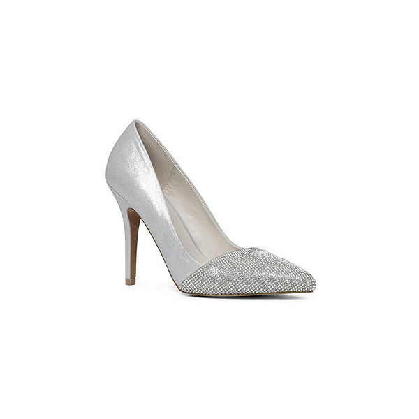 aldo sciortino ❤ liked on polyvore featuring shoes pumps  aldo sciortino 28 ❤ liked on polyvore featuring shoes pumps silver