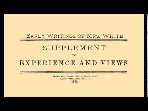 21_Gospel Order - Early Writings (1882) Ellen G  White