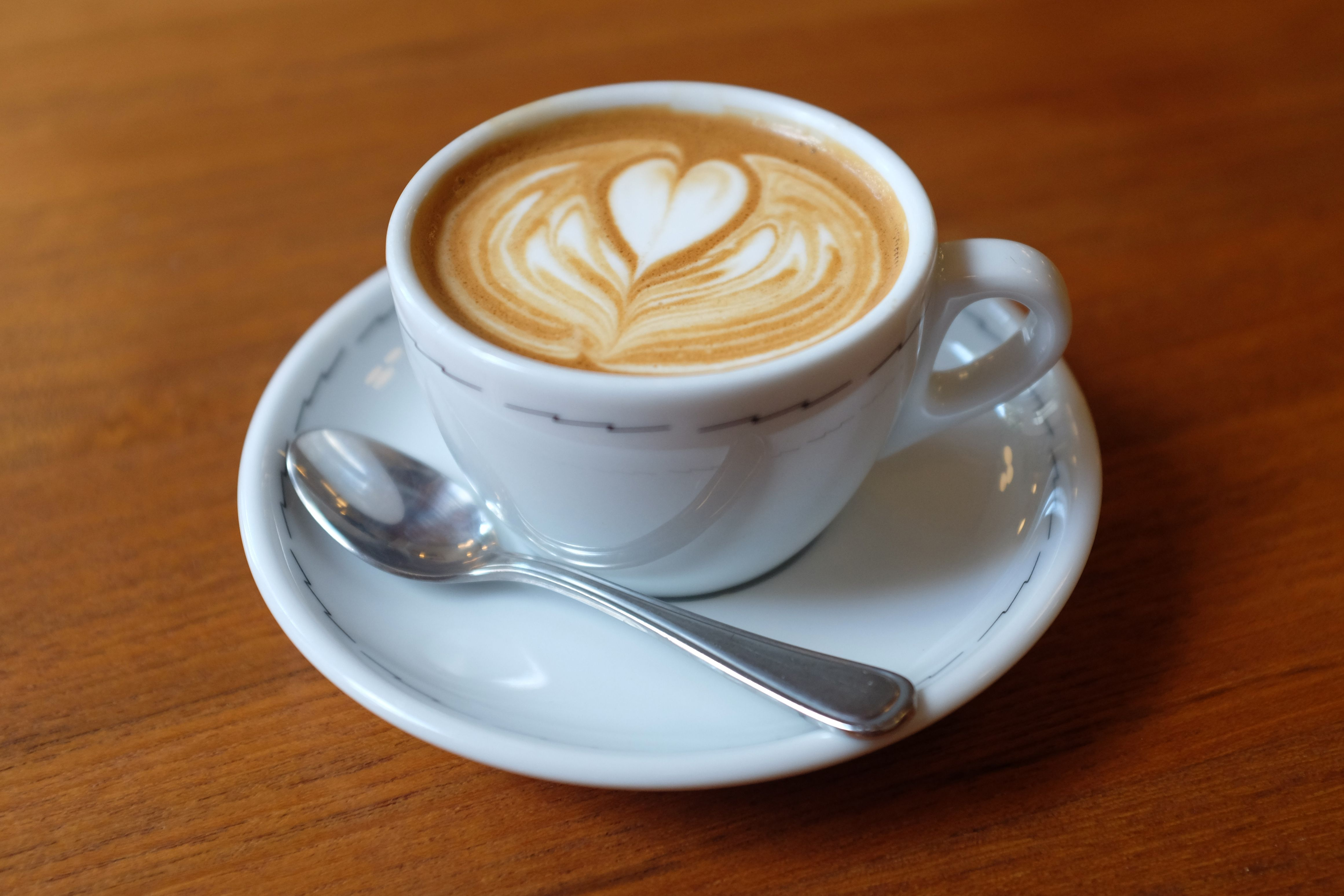 How to Make a Cappuccino (Without Using an Espresso
