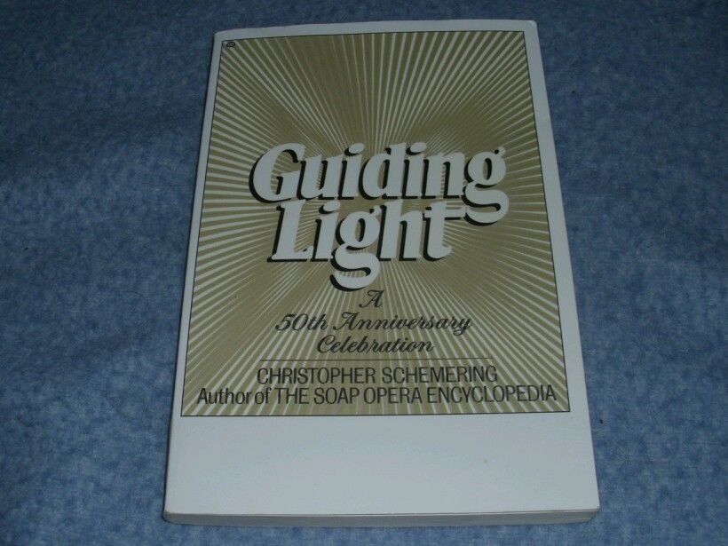 guiding light 50th anniversary
