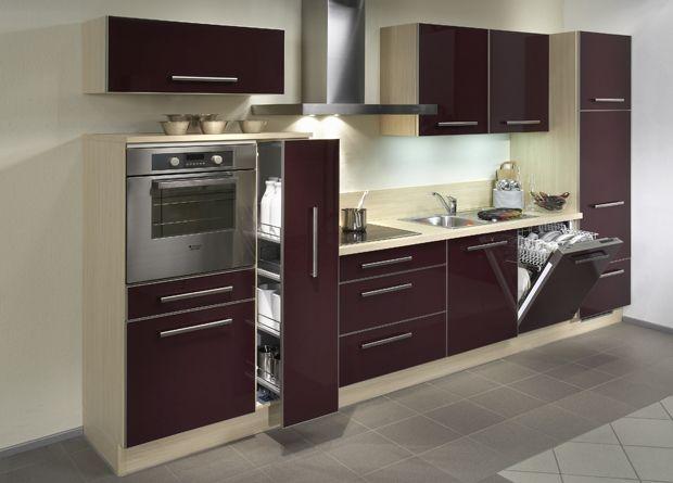 Modern uv high gloss kitchen design ideas ipc406 high for Kitchen designs gloss