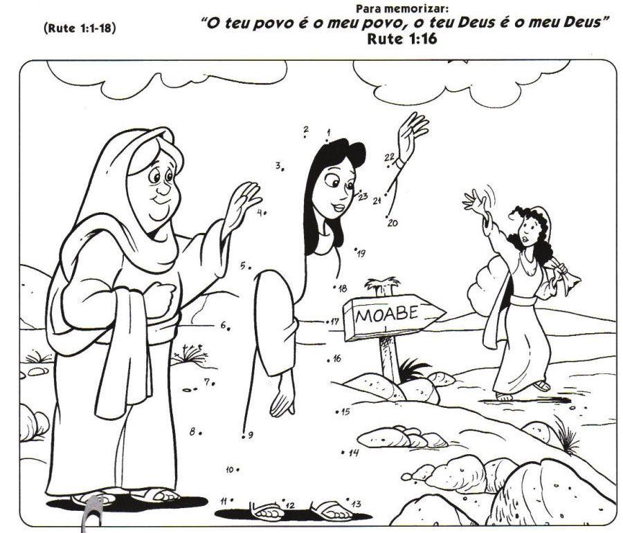 A MELHOR AMIGA DE RUTE - NOEMI E RUTE | ´¯`··._.·Blog da Tia Alê ...