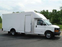 Gmc Savana 4500 18 Rockport P 1000 Cutaway Truck Work Truck Ford Transit Ford E Series