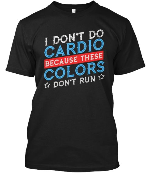 577a3b3147 I Don't Do Cardio Tank Top   Funny 4th of July Shirts-I Don't Do ...