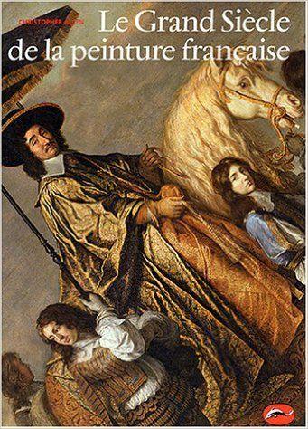 Épinglé sur Grand Siecle 1589-1715 ou 1661-1715 XVII°s