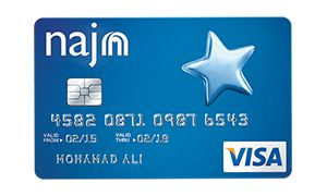 Apply Majid Al Futtaim Finance Najm Cashback Blue Online In Uae Annual Fee 0 Aed Compare Credit Cards Credit Card Best Credit Cards