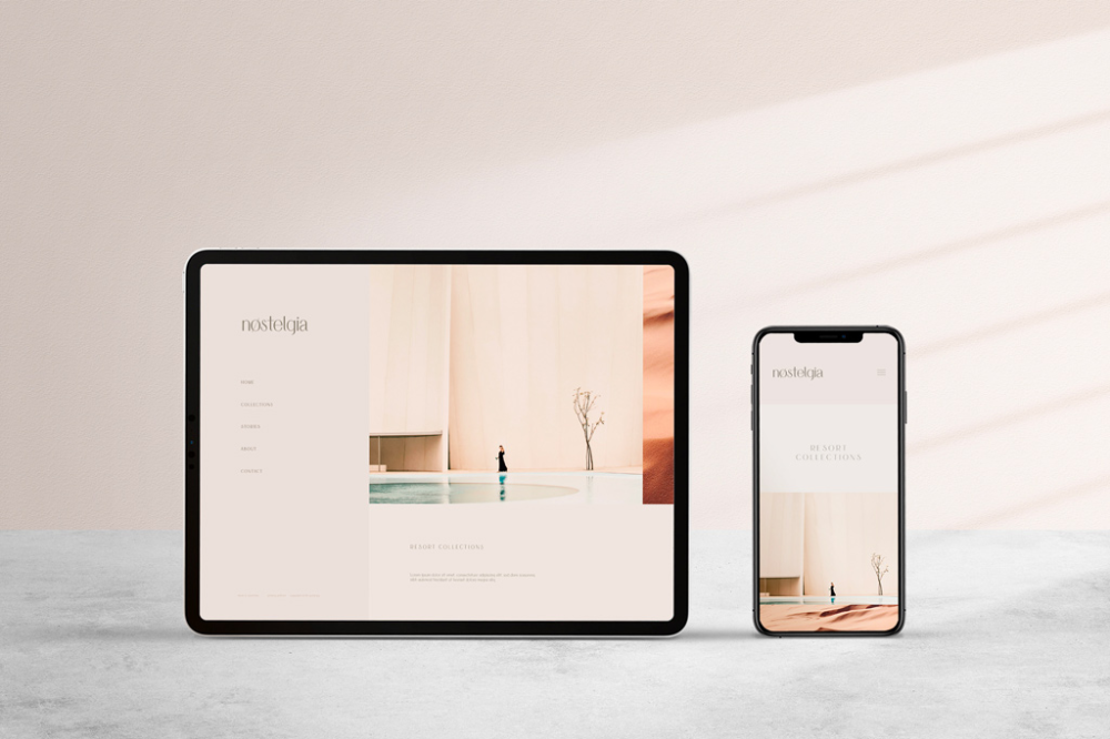 iPad Pro and iPhone 11 Mockup | Mockup World