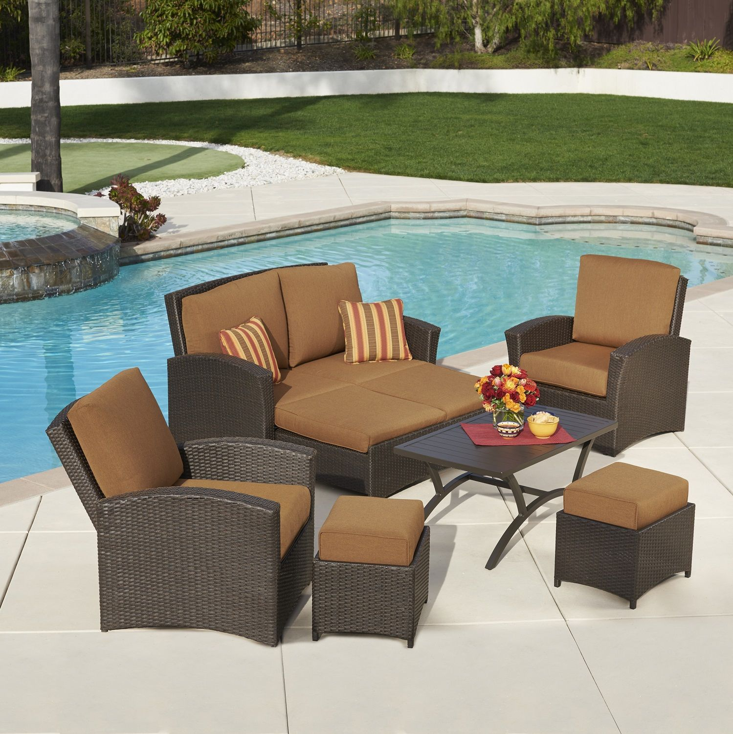 Outdoor Furniture Santa Fe   Best Color Furniture For You Check More At  Http:/