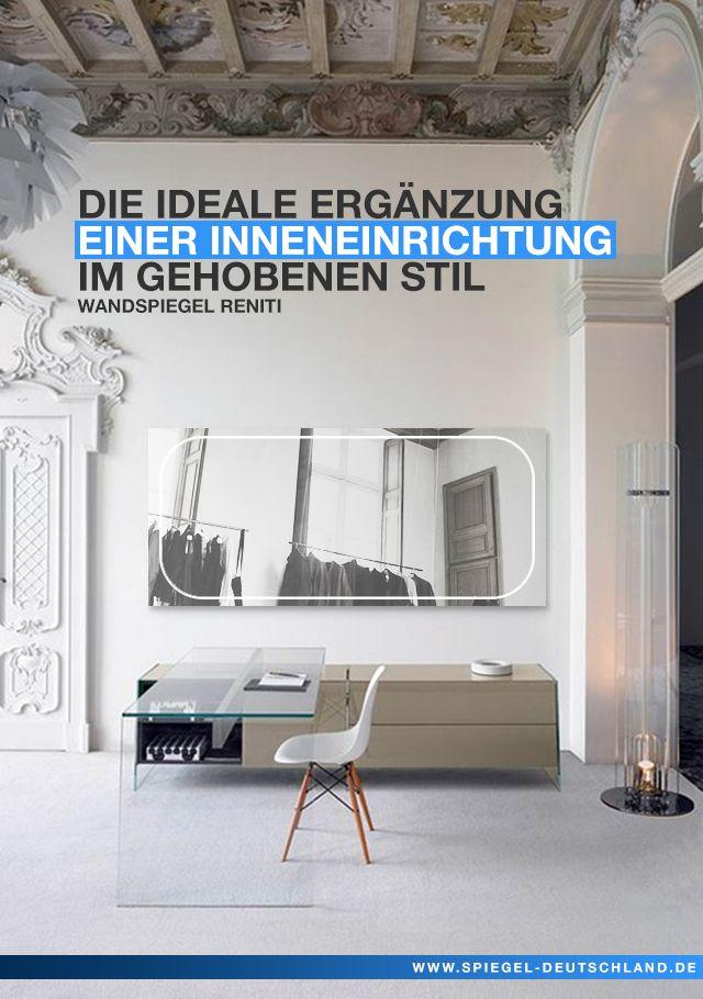 Pin Von Spiegel Deutschland Auf Badspiegel Wandspiegel