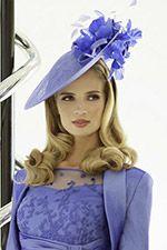 Mother of the Bride   Groom Hats   Fascinators  4d45970737c