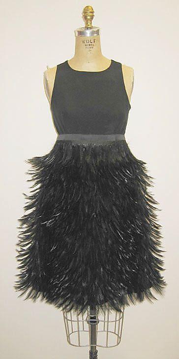 Ensemble Hubert de Givenchy  (French, born Beauvais, 1927)