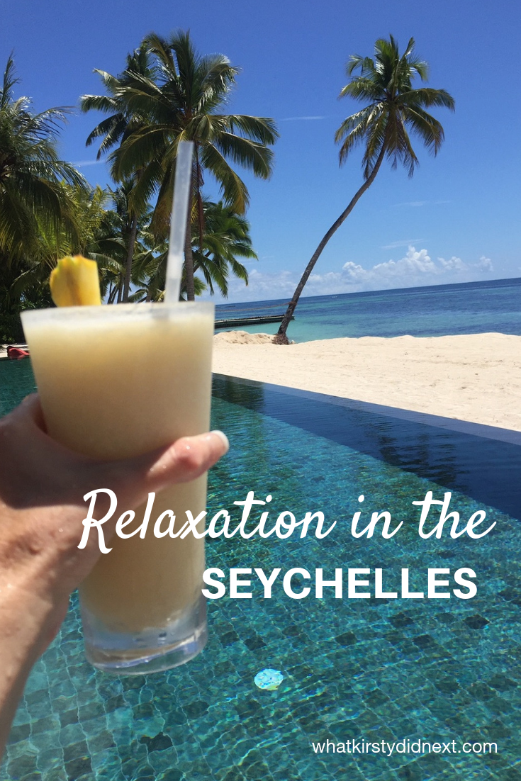 Ultimate Relaxation In The Seychelles Africa Travel