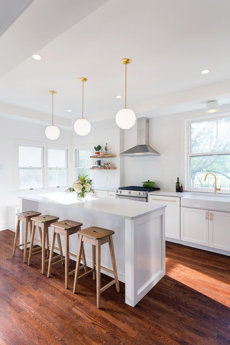 Before and After: Check Out a Beautifully Transformed Kitchen in ...