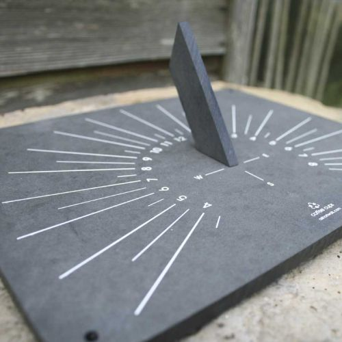 Garden Sundials Made From Recycled Materials. Sundials Make A Lovely  Feature In The Garden And Ours Are Completely Weather Proof And Made In The  UK From ...