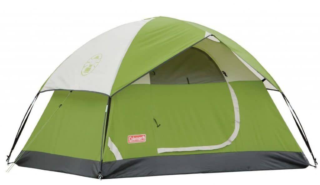 Best budget bikepacking tent