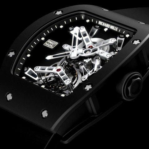 Richard Mille Rm027 Rafael Nadal Richard Mille Watches Richard Mille Watches For Men