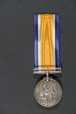 British commemorative medal, UK - Europeana 1914-1918 CC-BY-SA