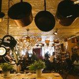 By CHLOE   Greenwich Village   New York. Outdoor PatiosOutdoor DiningFrench  ...