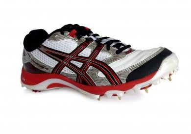 Asics Gel Advance 4 Full Spikes Cricket Shoes | Buy Online India | Check Price, Photos & Features | Top Quality Cricket Shop