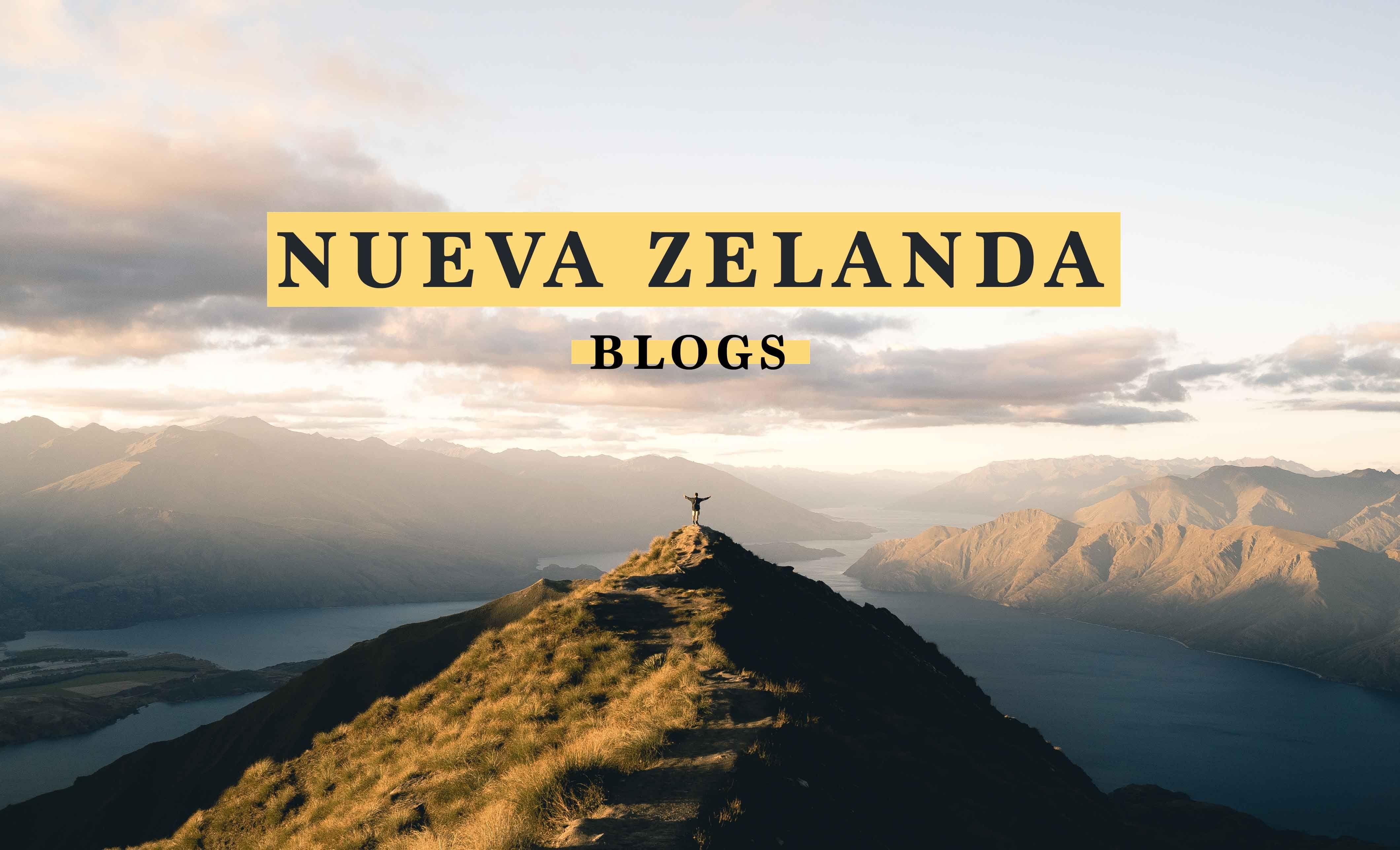 #nuevazelanda #itinerario #viaje #roadtrip #newzealand #furgoneta #15dias