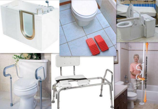 Marvelous Bathroom Accessories Elderly