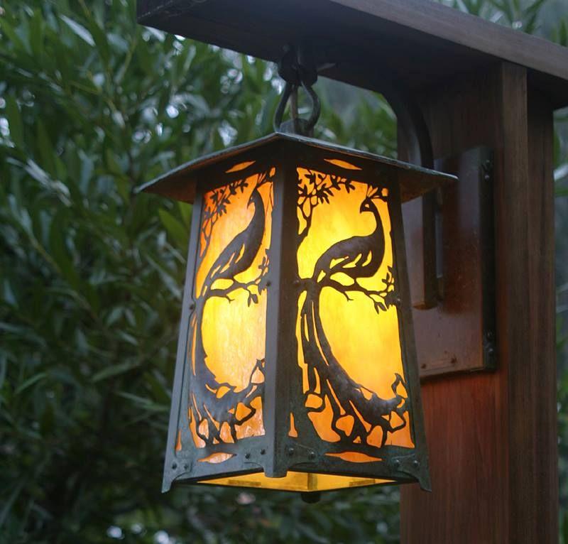Craftsman Lighting