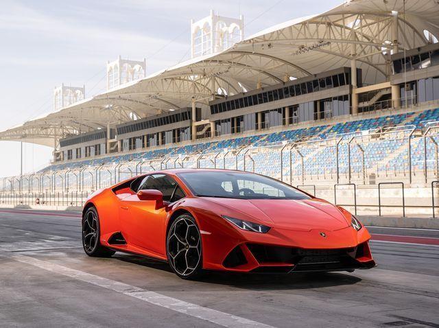 2019 Lamborghini Huracán Review, Pricing, and Specs #lamborghinihuracan 2019 Lamborghini Huracán Review, Pricing, and Specs #lamborghinihuracan