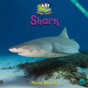 Shark—by Nicole Boswell Series: Zoozoo Animal World GR Level: E Genre: Informational