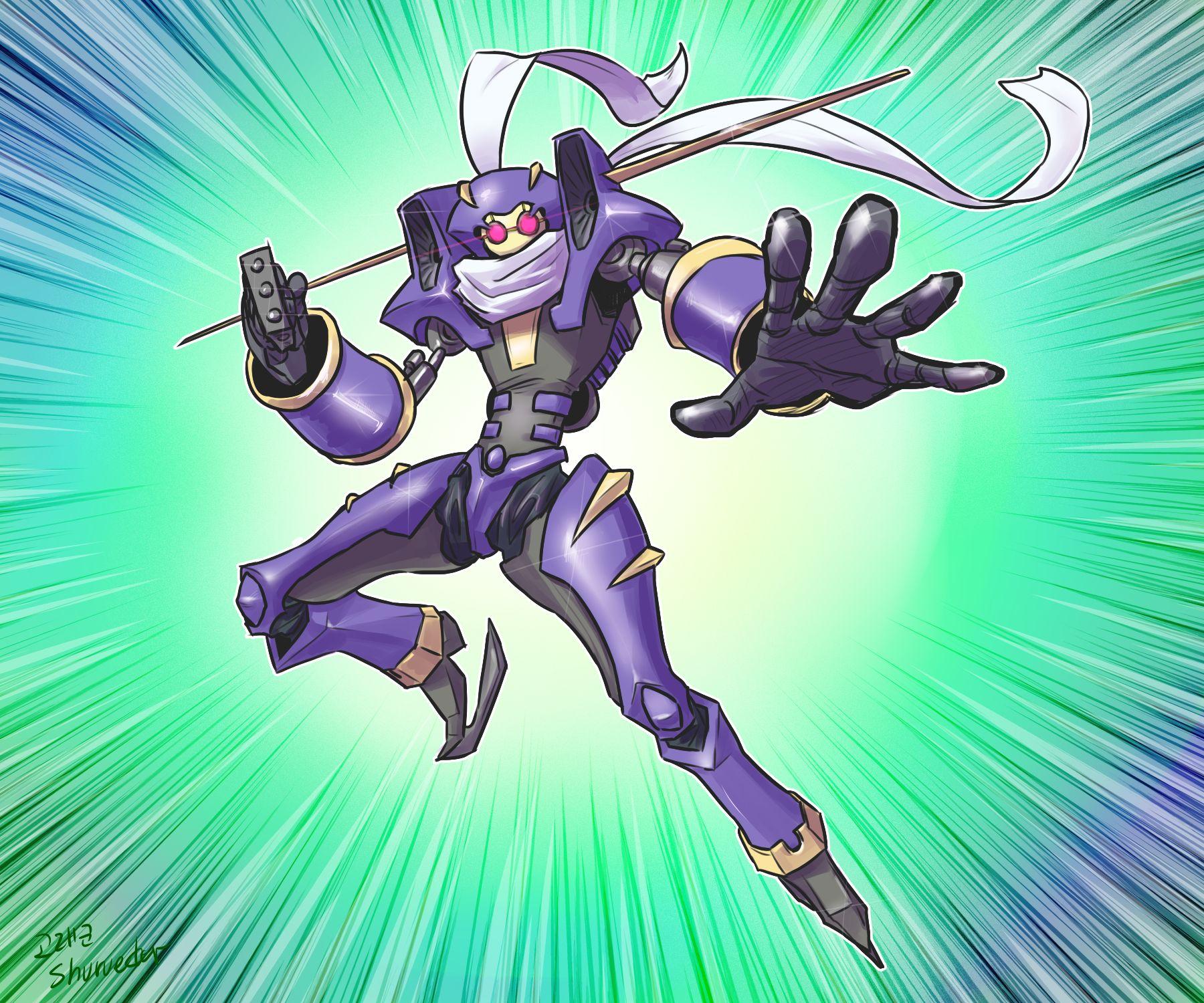 Genex Army Yugioh Fandom Powered By Wikia: Anime, Yu Gi Oh 5d's, Manga